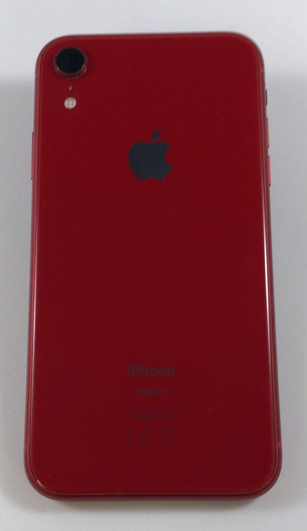 iPhone XR 128GB, 128GB, Red, bild 2
