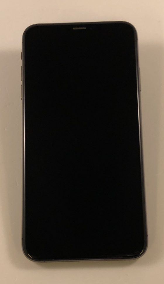 iPhone XS Max 64GB, 64GB, Space Gray, imagen 1
