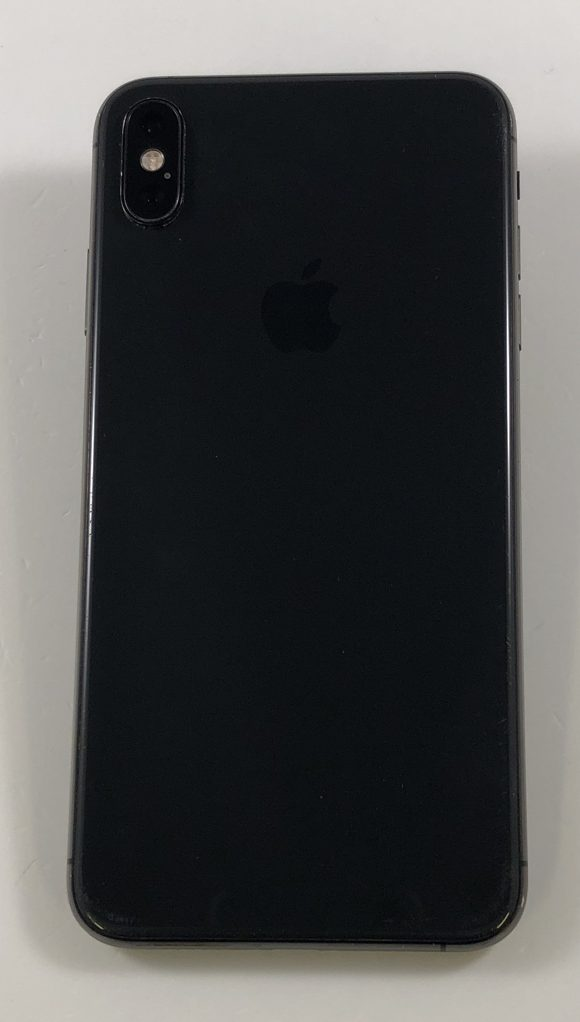 iPhone XS Max 64GB, 64GB, Space Gray, imagen 3