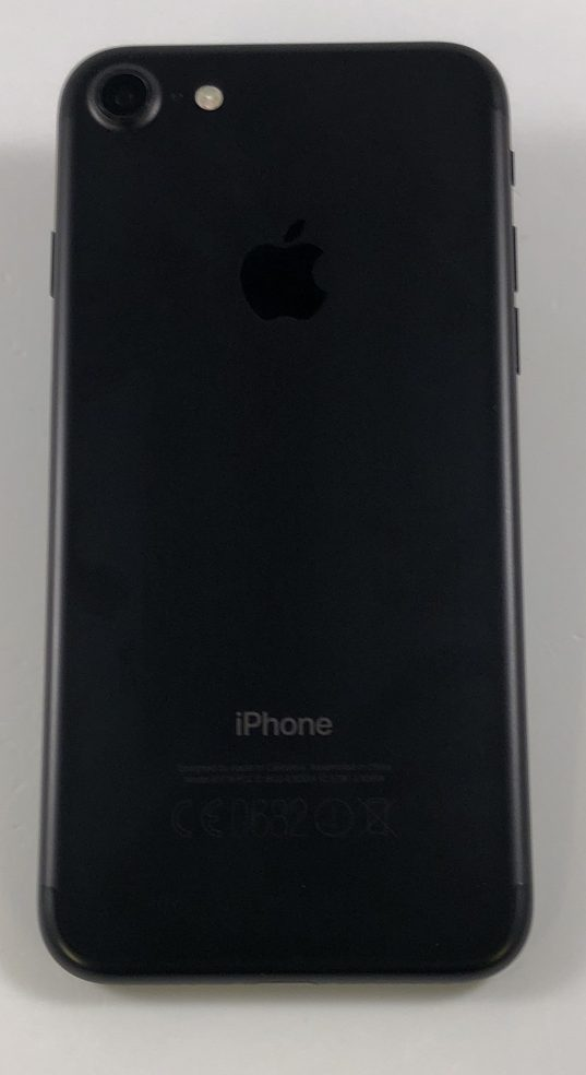 iPhone 7 128GB, 128GB, Black, Kuva 2