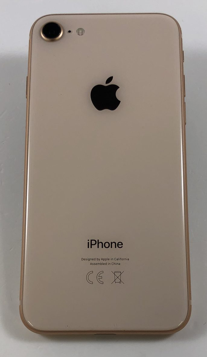 iPhone 8 64GB, 64GB, Gold, immagine 3