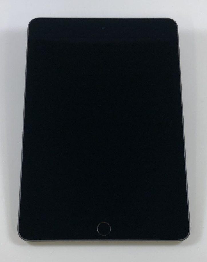 iPad mini 5 Wi-Fi + Cellular 256GB, 256GB, Space Gray, image 1