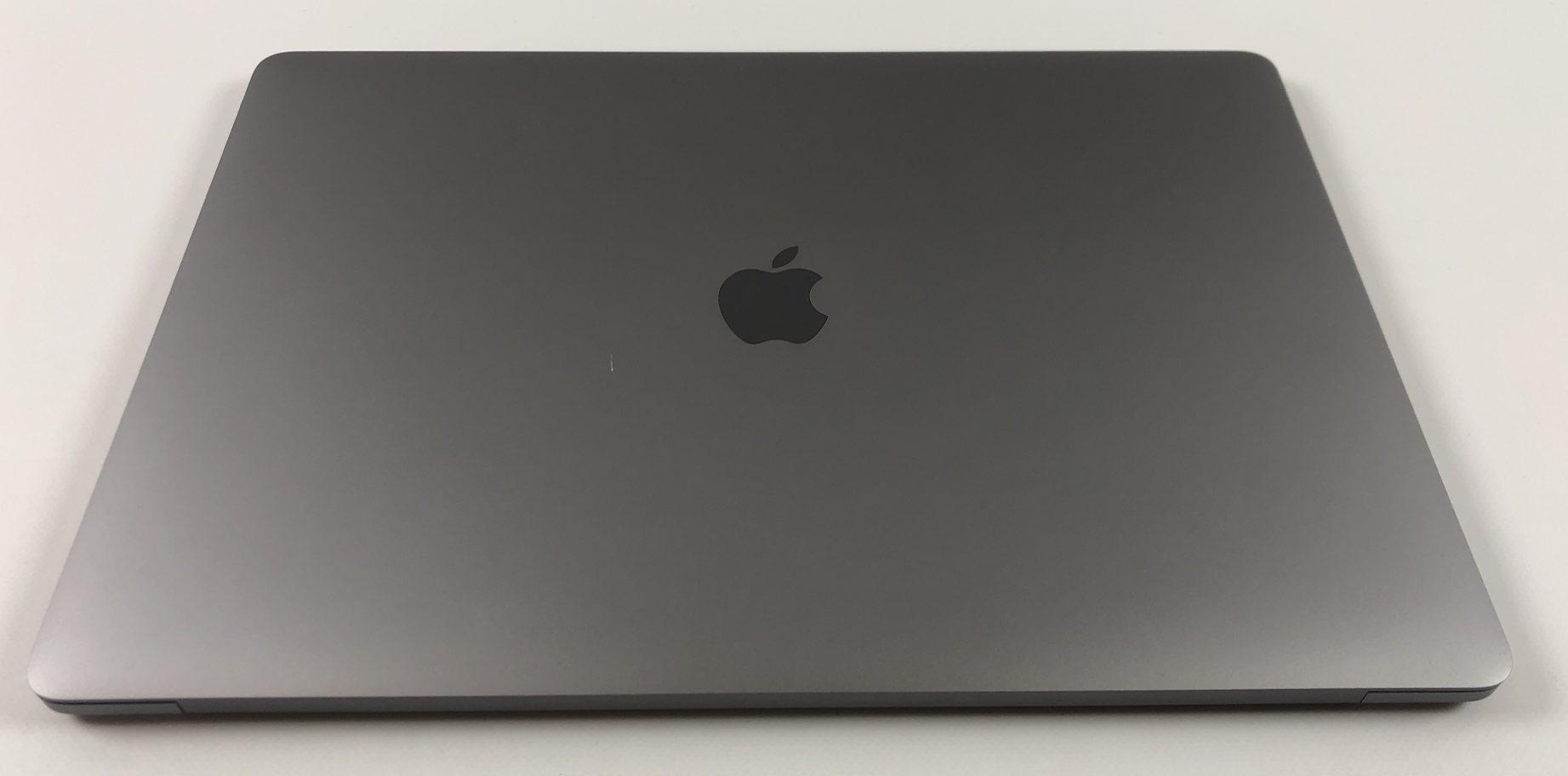 """MacBook Pro 15"""" Touch Bar Late 2016 (Intel Quad-Core i7 2.7 GHz 16 GB RAM 512 GB SSD), Space Gray, Intel Quad-Core i7 2.7 GHz, 16 GB RAM, 512 GB SSD, bild 2"""