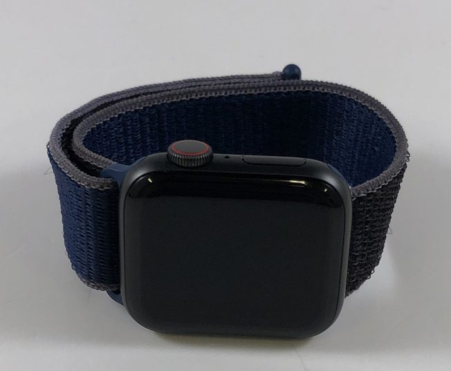 Watch Series 5 Aluminum Cellular (40mm), Space Gray, image 1