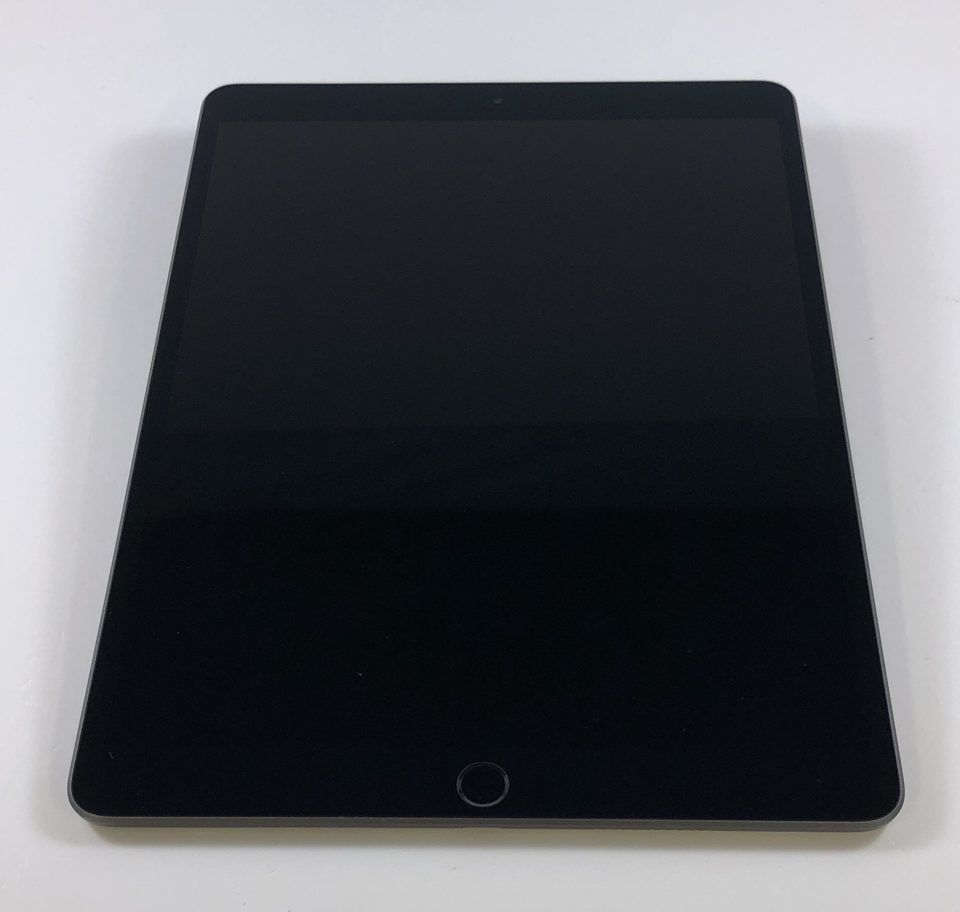 iPad Air 3 Wi-Fi + Cellular 256GB, 256GB, Space Gray, bild 1
