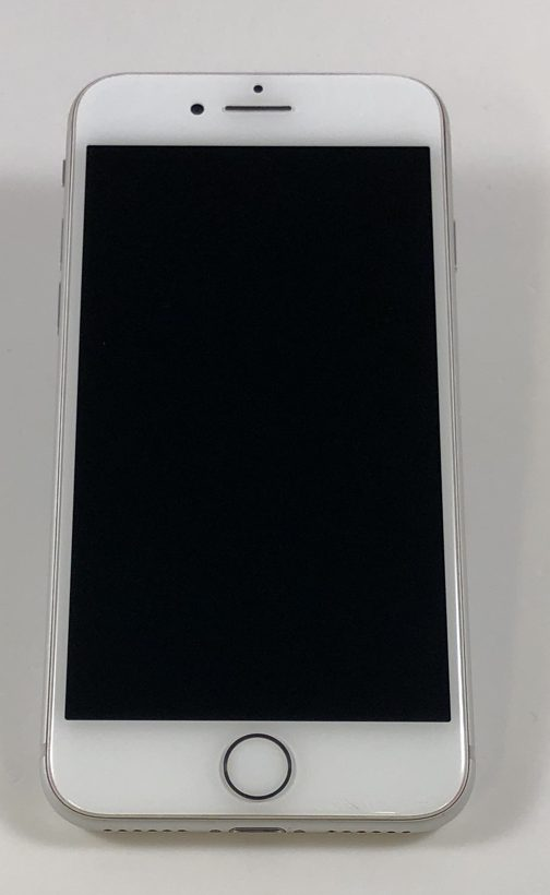 iPhone 8 64GB, 64GB, Silver, Afbeelding 1
