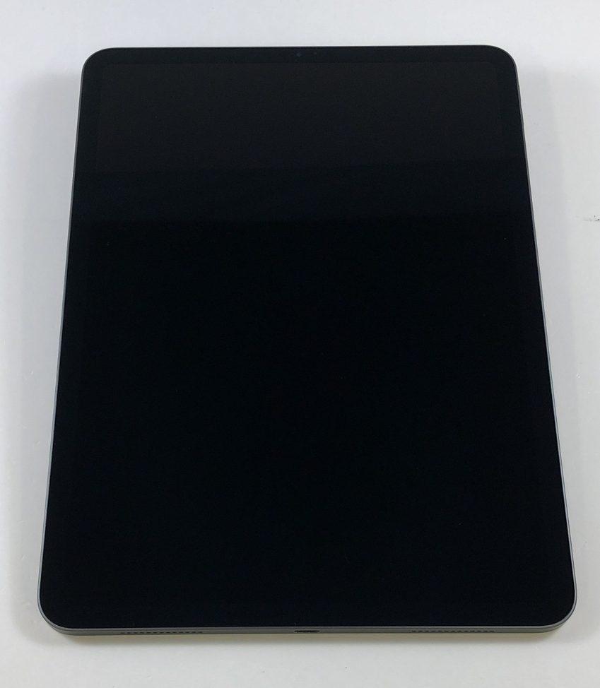 """iPad Pro 11"""" Wi-Fi 256GB, 256GB, Space Gray, obraz 1"""