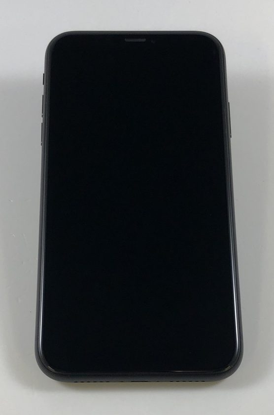 iPhone XR 128GB, 128GB, Black, Kuva 1