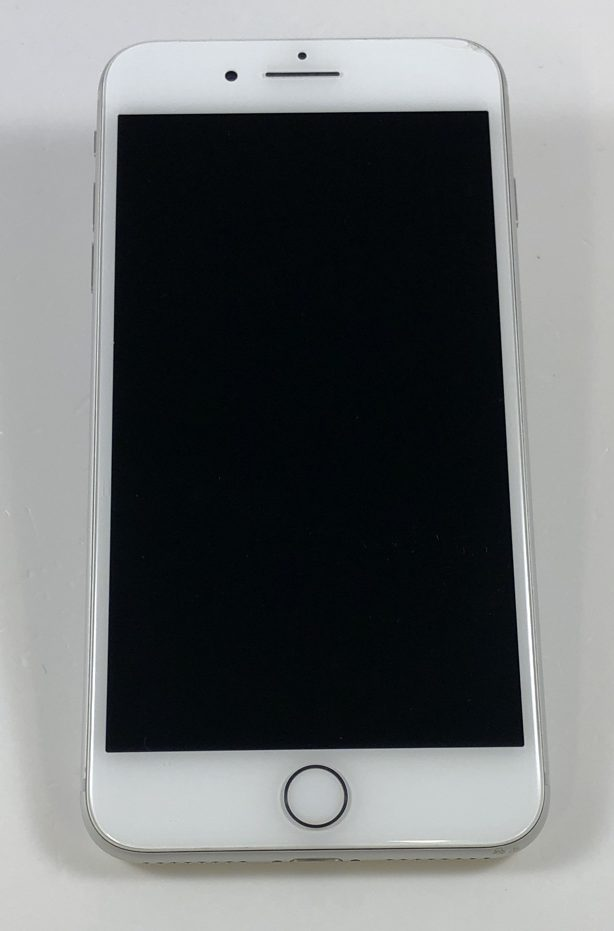 iPhone 8 Plus 64GB, 64GB, Silver, obraz 1