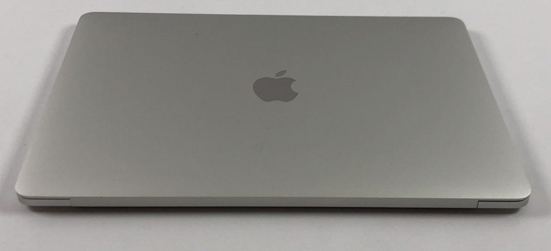 """MacBook Pro 13"""" 2TBT Mid 2017 (Intel Core i5 2.3 GHz 8 GB RAM 256 GB SSD), Silver, Intel Core i5 2.3 GHz, 8 GB RAM, 256 GB SSD, Kuva 2"""