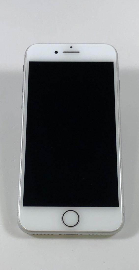 iPhone 8 64GB, 64GB, Silver, obraz 1