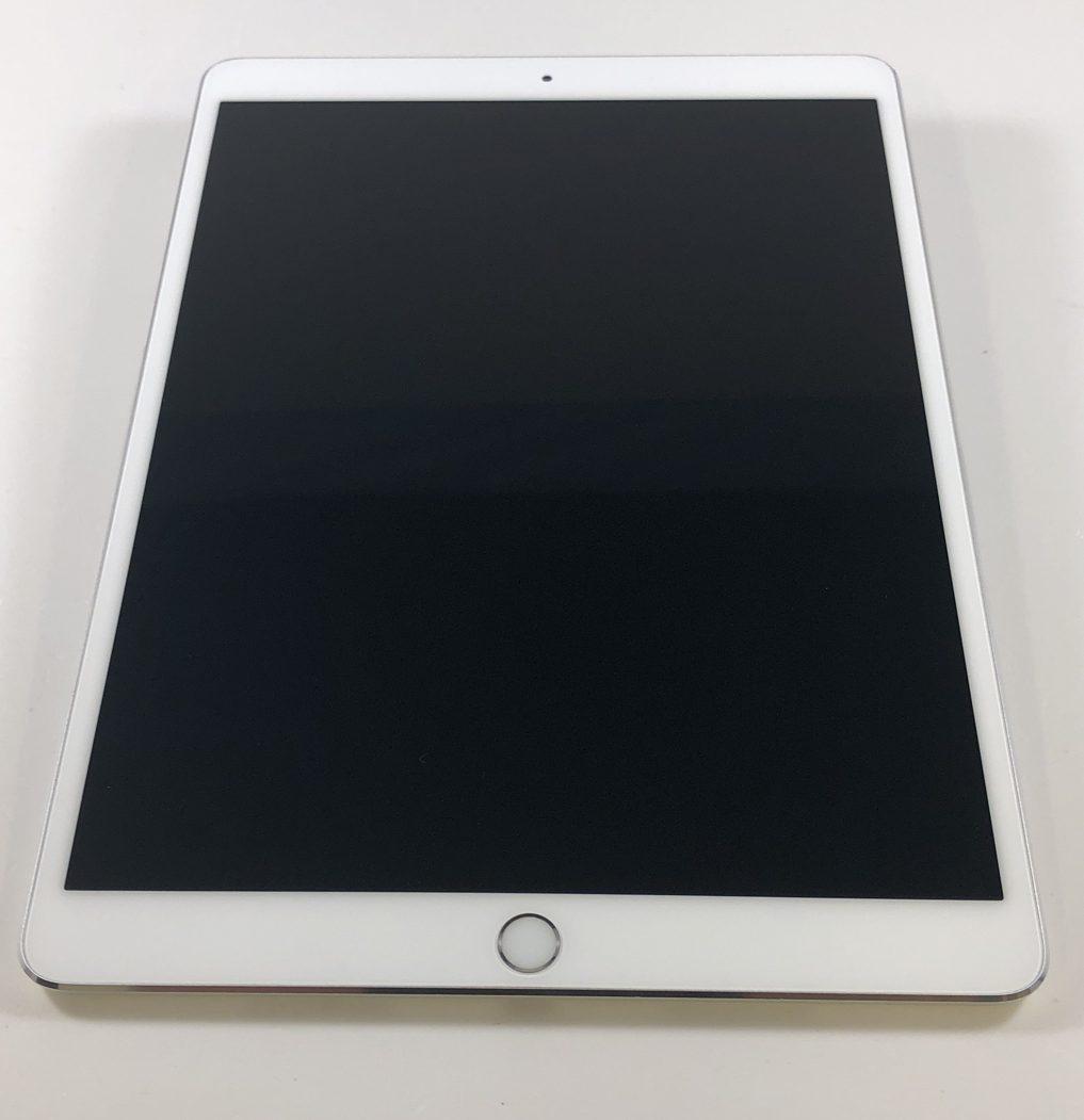 """iPad Pro 10.5"""" Wi-Fi + Cellular 256GB, 256GB, Silver, Bild 1"""