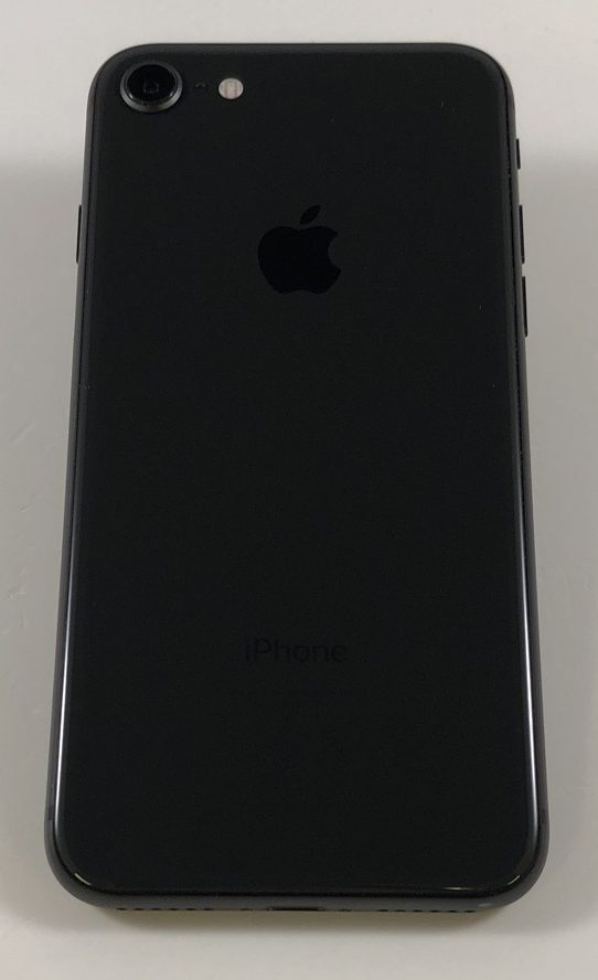 iPhone 8 64GB, 64GB, Space Gray, bild 2