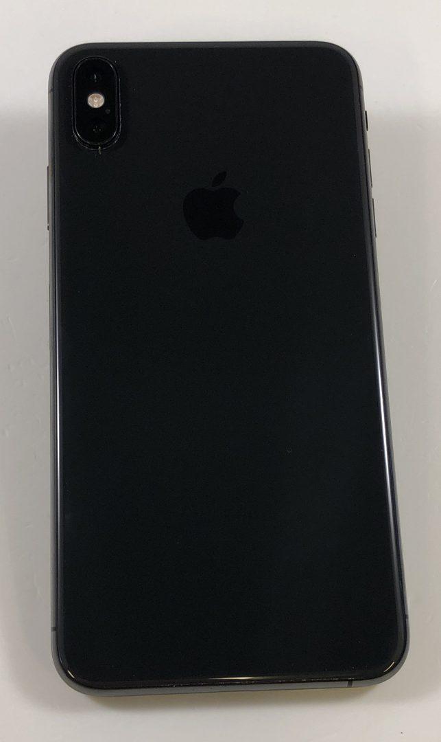 iPhone XS Max 64GB, 64GB, Space Gray, Kuva 2