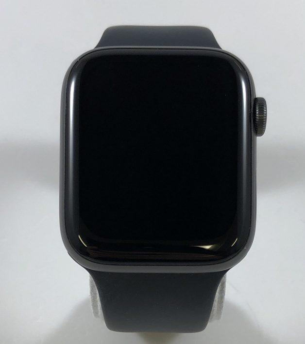 Watch Series 5 Aluminum (44mm), Space Gray, bild 1