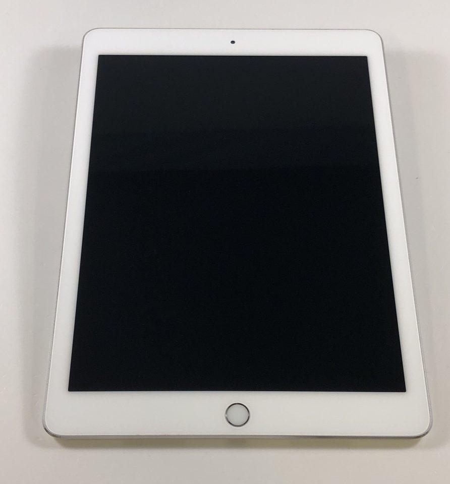 """iPad Pro 9.7"""" Wi-Fi 256GB, 256GB, Silver, image 1"""