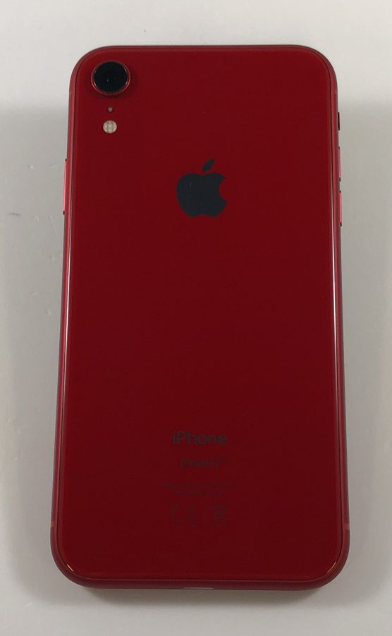 iPhone XR 128GB, 128GB, Red, image 2