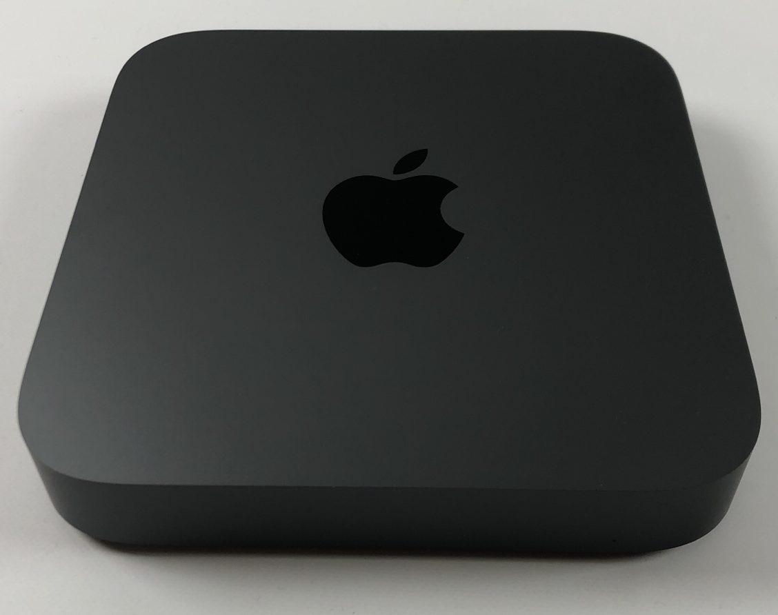 Mac Mini Late 2018 (Intel Quad-Core i3 3.6 GHz 8 GB RAM 128 GB SSD), Intel Quad-Core i3 3.6 GHz, 8 GB RAM, 128 GB SSD, image 2