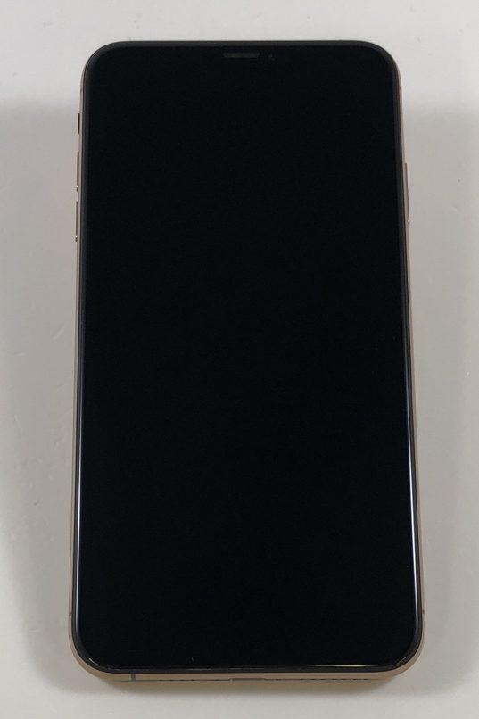 iPhone XS Max 256GB, 256GB, Gold, obraz 1