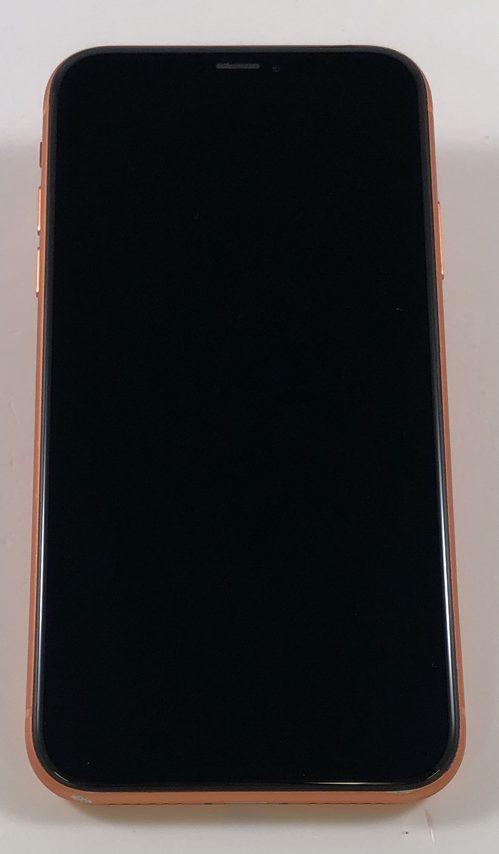 iPhone XR 64GB, 64GB, Coral, obraz 1