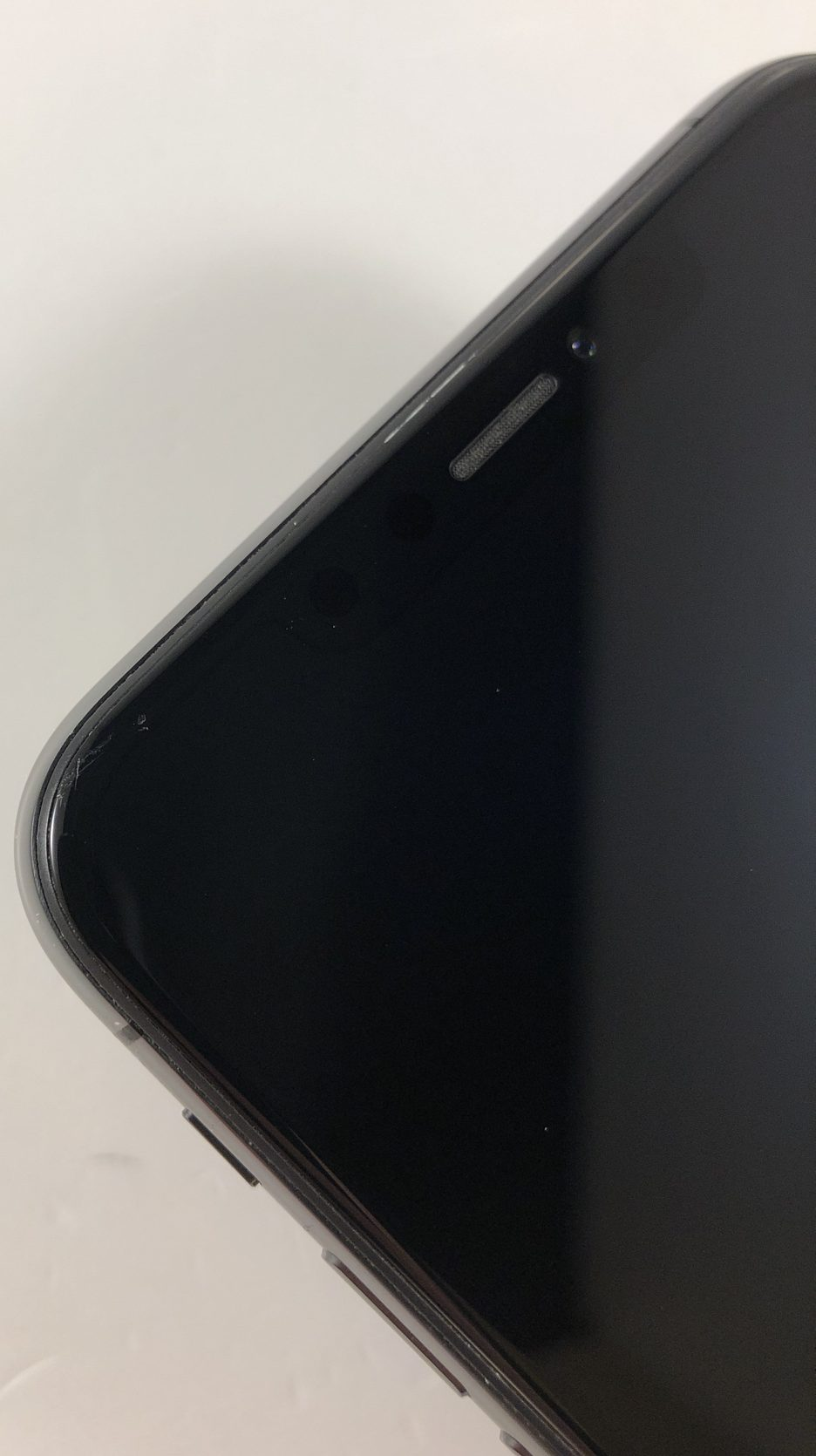 iPhone XS Max 64GB, 64GB, Space Gray, Kuva 3