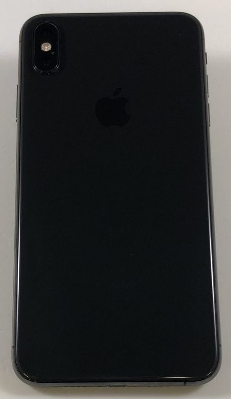 iPhone XS Max 64GB, 64GB, Space Gray, Kuva 2