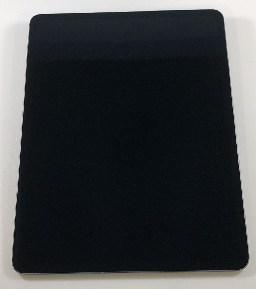 "iPad Pro 12.9"" Wi-Fi + Cellular (3rd Gen) 64GB, 64GB, Space Gray, image 3"