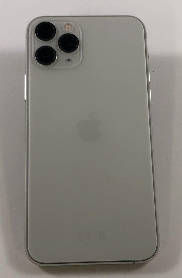 iPhone 11 Pro 256GB, 256GB, Silver, bild 2