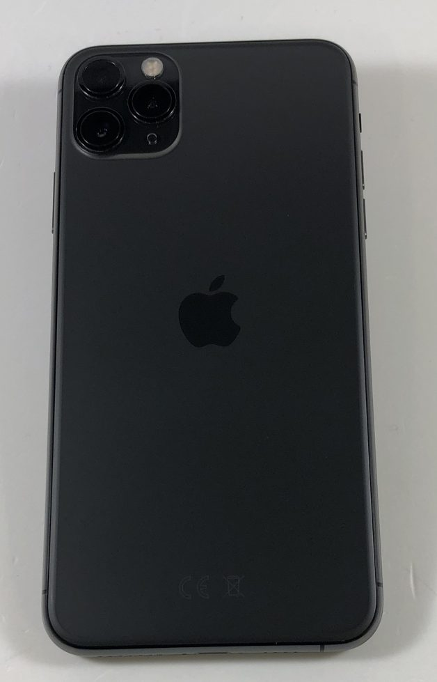 iPhone 11 Pro Max 64GB, 64GB, Space Gray, Kuva 2