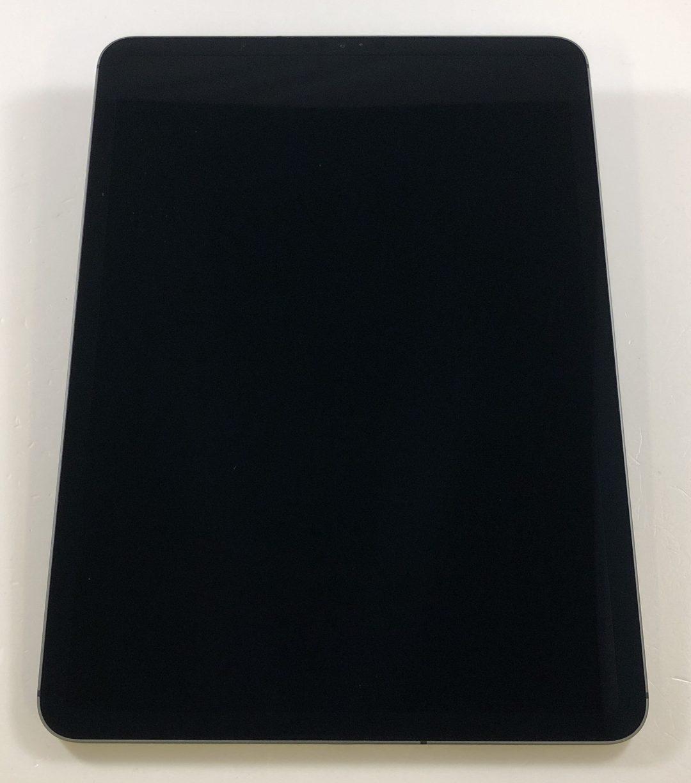 """iPad Pro 11"""" Wi-Fi + Cellular 1TB, 1TB, Space Gray, bild 1"""