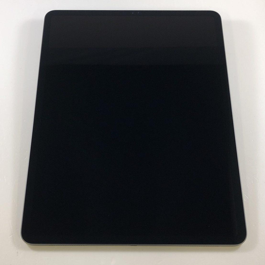 """iPad Pro 12.9"""" Wi-Fi (3rd Gen) 256GB, 256GB, Space Gray, obraz 1"""