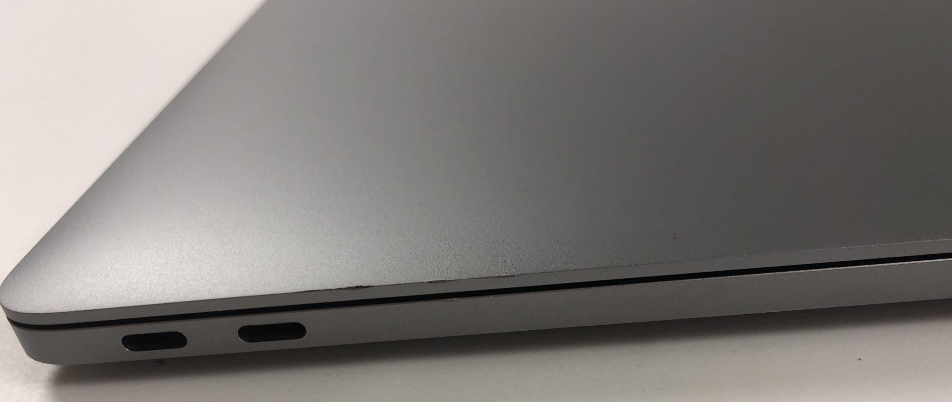 """MacBook Pro 13"""" 2TBT Mid 2017 (Intel Core i5 2.3 GHz 8 GB RAM 128 GB SSD), Space Gray, Intel Core i5 2.3 GHz, 8 GB RAM, 128 GB SSD, bild 3"""