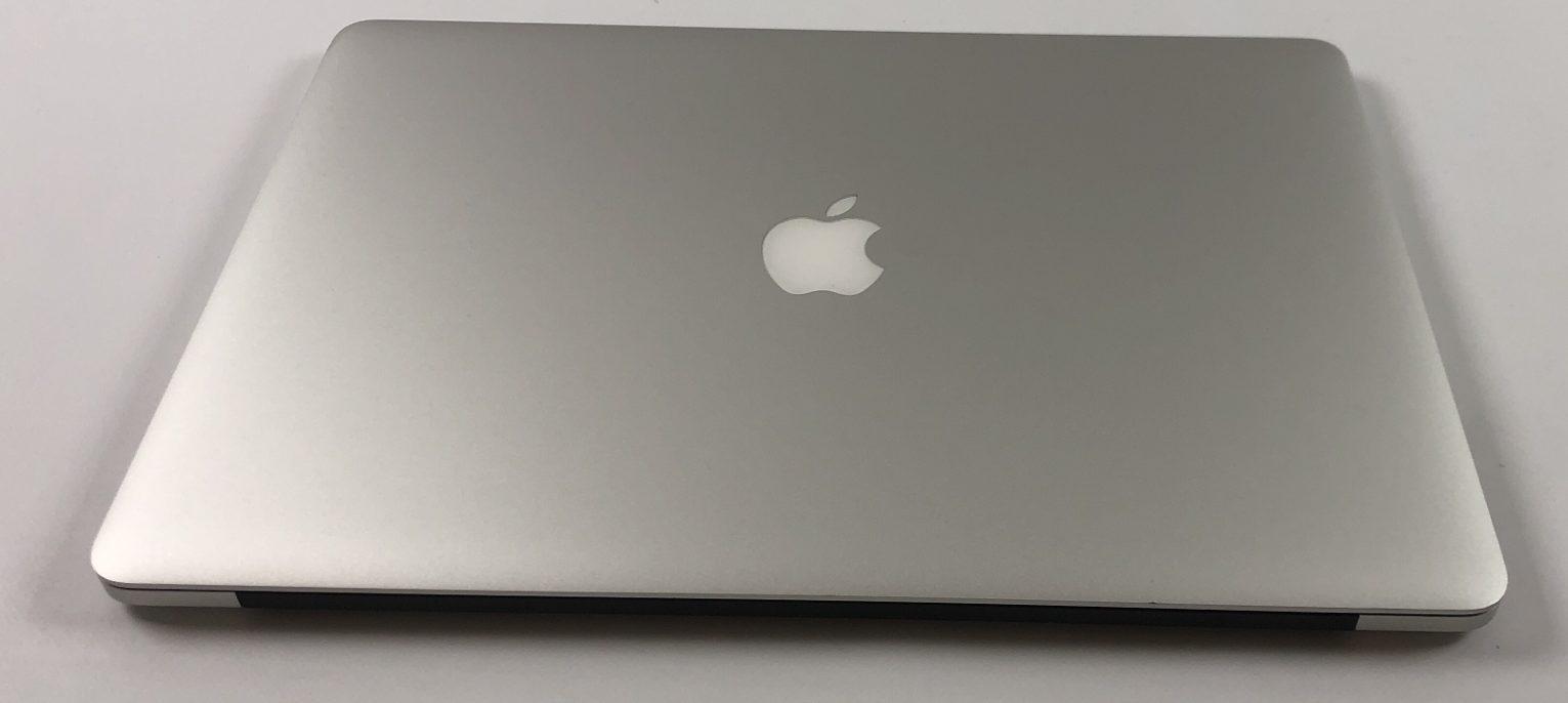 """MacBook Pro Retina 15"""" Mid 2015 (Intel Quad-Core i7 2.2 GHz 16 GB RAM 256 GB SSD), Intel Quad-Core i7 2.2 GHz, 16 GB RAM, 256 GB SSD, immagine 2"""