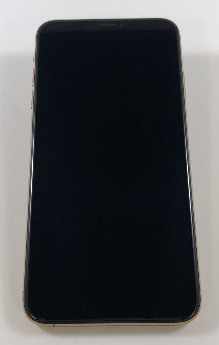 iPhone XS Max 256GB, 256GB, Gold, image 1