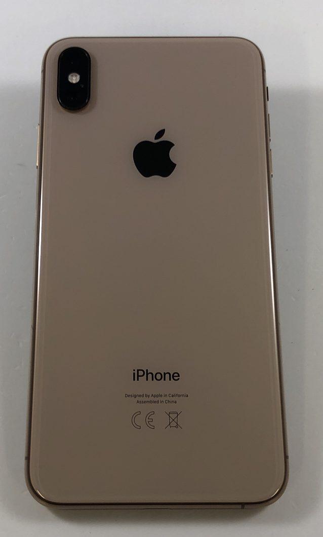 iPhone XS Max 256GB, 256GB, Gold, image 2