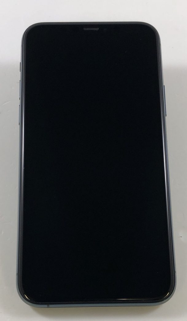 iPhone 11 Pro Max 256GB, 256GB, Midnight Green, image 1