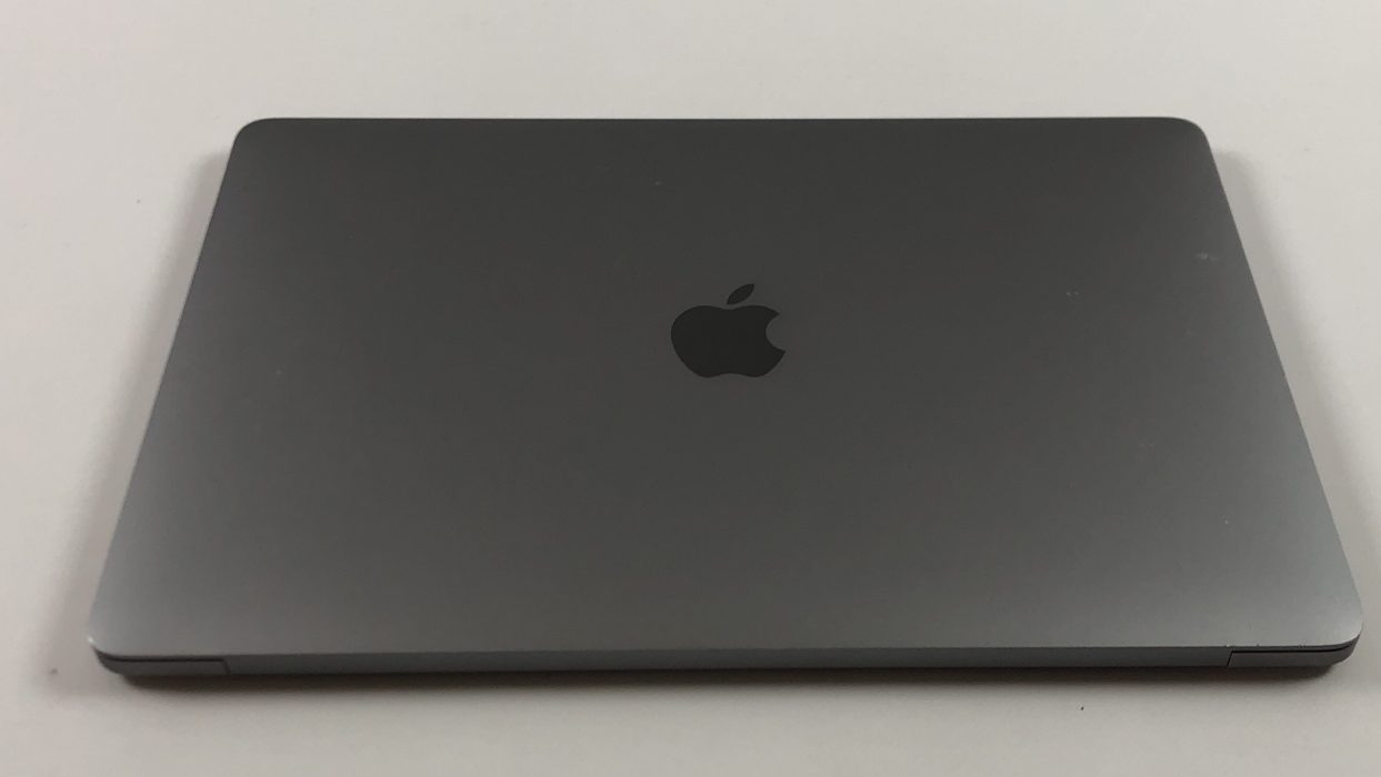 "MacBook Pro 13"" 4TBT Late 2016 (Intel Core i5 2.9 GHz 8 GB RAM 256 GB SSD), Space Gray, Intel Core i5 2.9 GHz, 8 GB RAM, 256 GB SSD, Kuva 2"