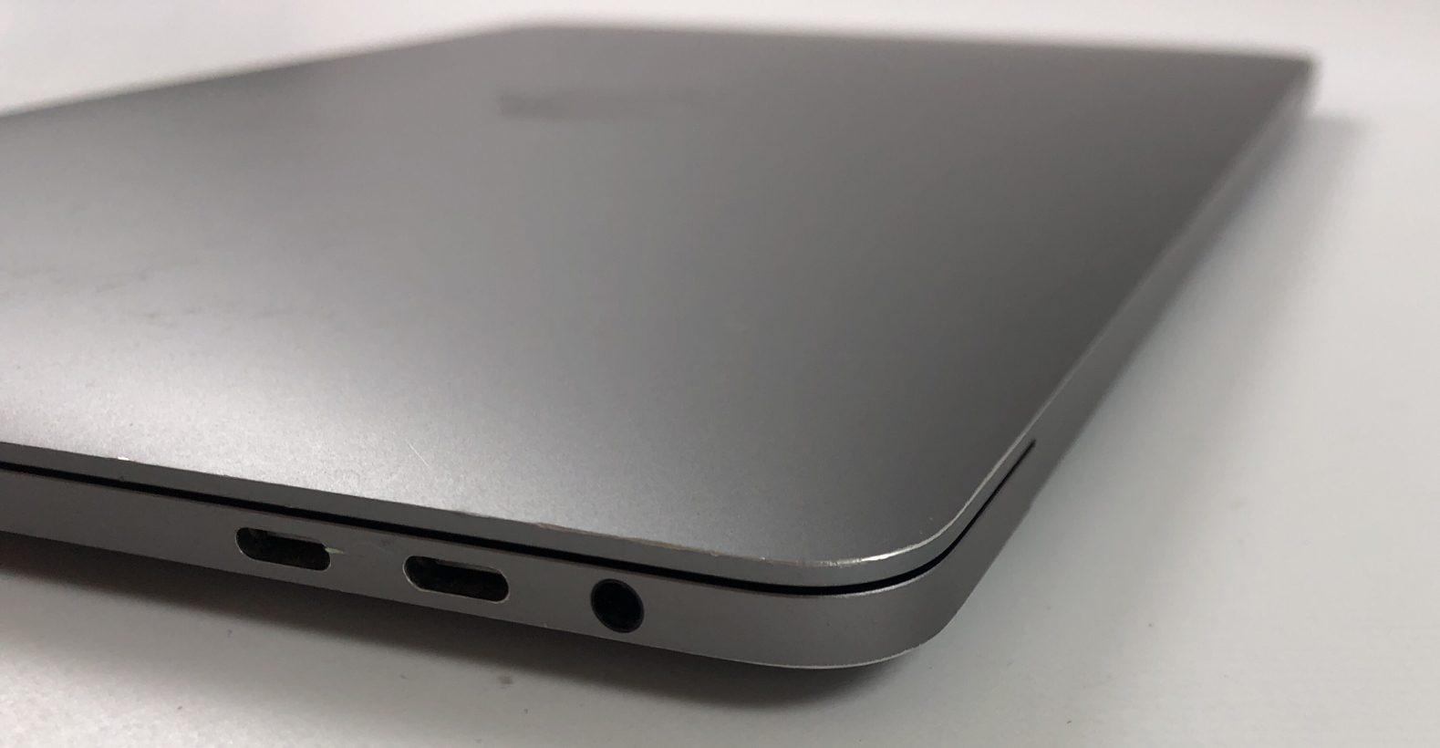 "MacBook Pro 13"" 4TBT Late 2016 (Intel Core i5 2.9 GHz 8 GB RAM 256 GB SSD), Space Gray, Intel Core i5 2.9 GHz, 8 GB RAM, 256 GB SSD, Kuva 4"