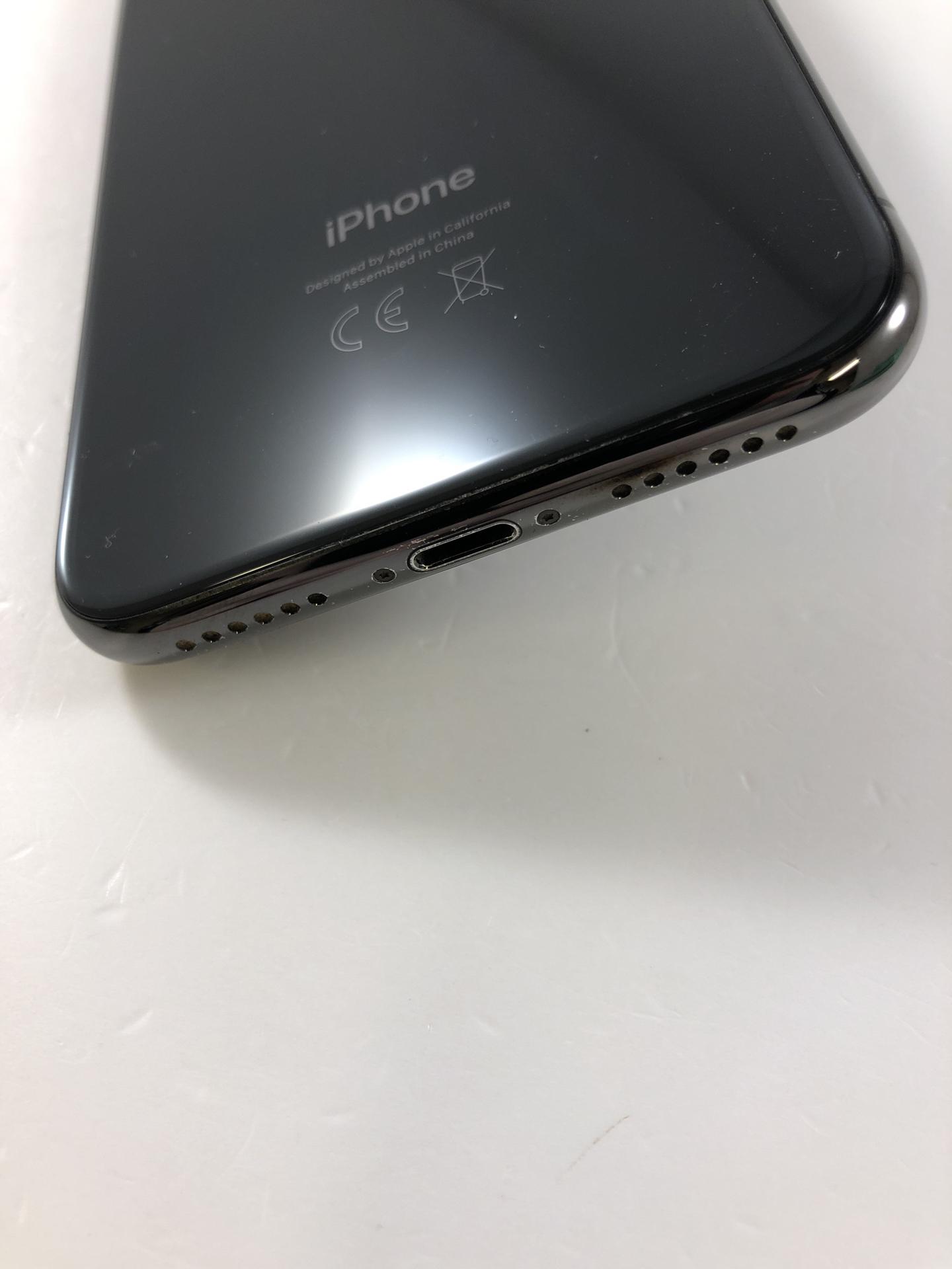 iPhone X 64GB, 64GB, Space Gray, Kuva 4