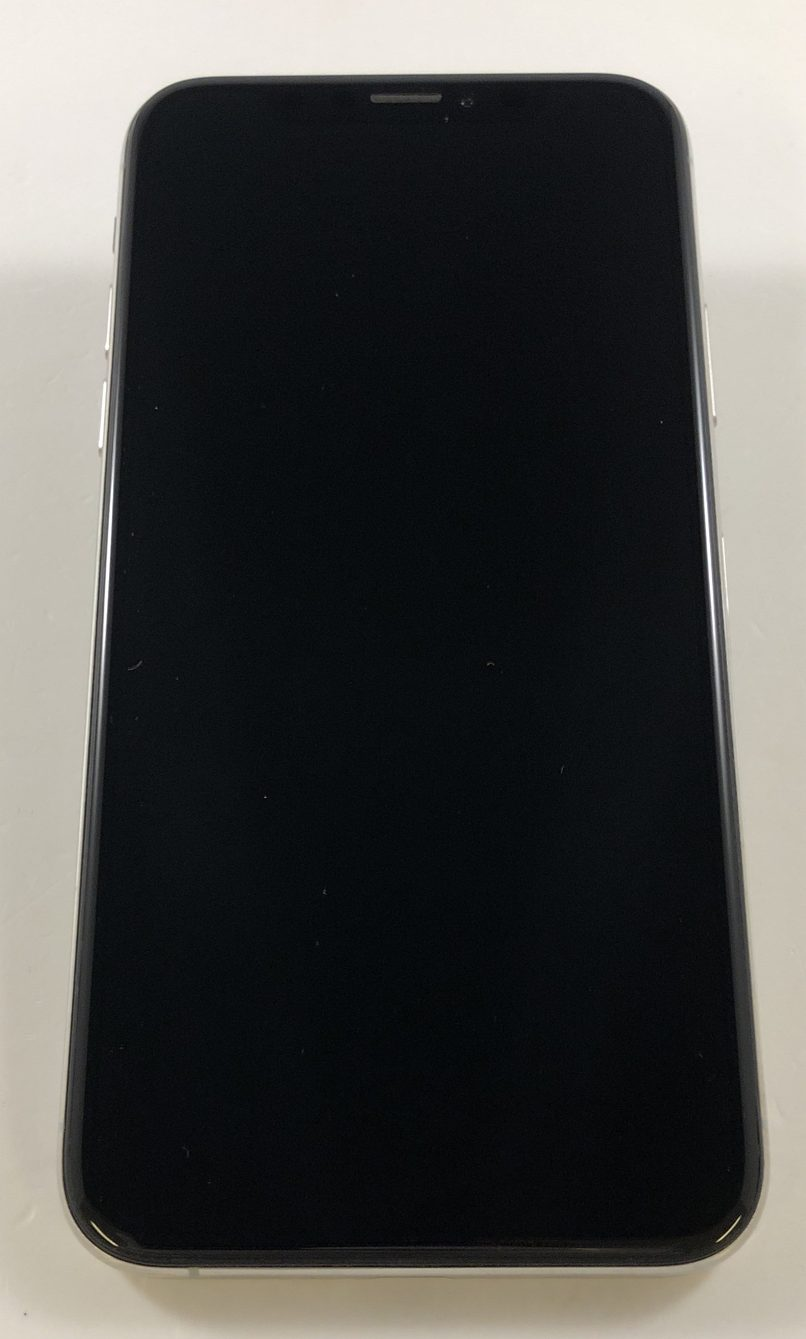 iPhone XS 64GB, 64GB, Silver, image 1