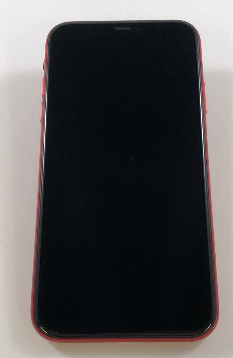 iPhone 11 128GB, 128GB, Red, bild 1