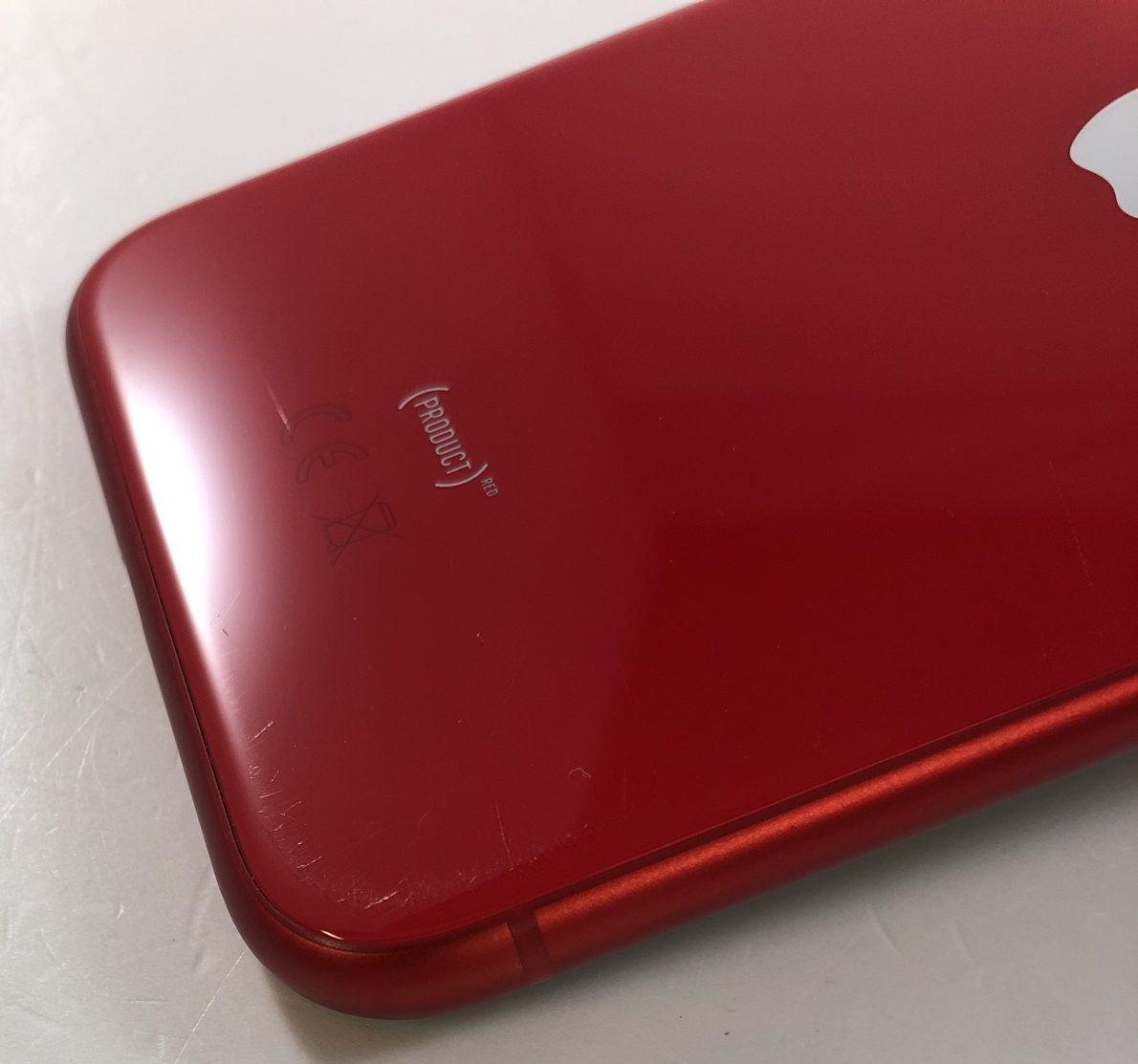 iPhone 11 128GB, 128GB, Red, bild 3