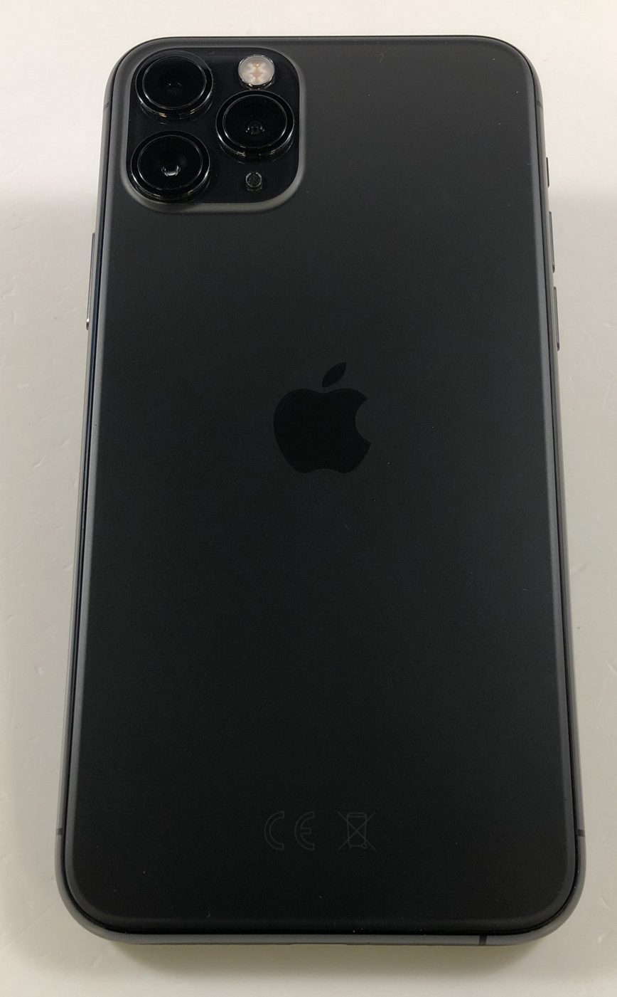 iPhone 11 Pro 512GB, 512GB, Space Gray, bild 2