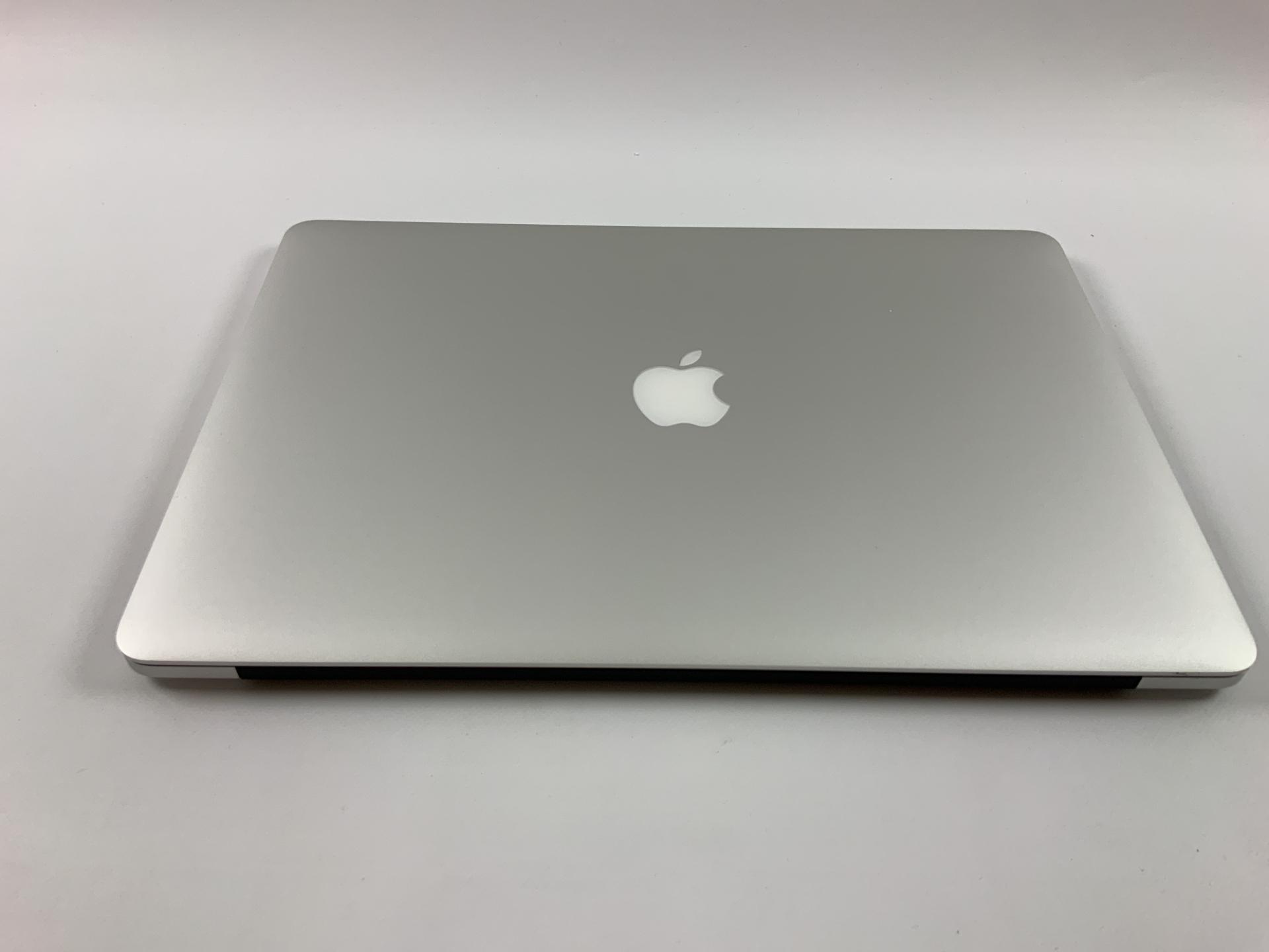 """MacBook Pro Retina 15"""" Mid 2015 (Intel Quad-Core i7 2.8 GHz 16 GB RAM 256 GB SSD), Intel Quad-Core i7 2.8 GHz, 16 GB RAM, 256 GB SSD, bild 2"""
