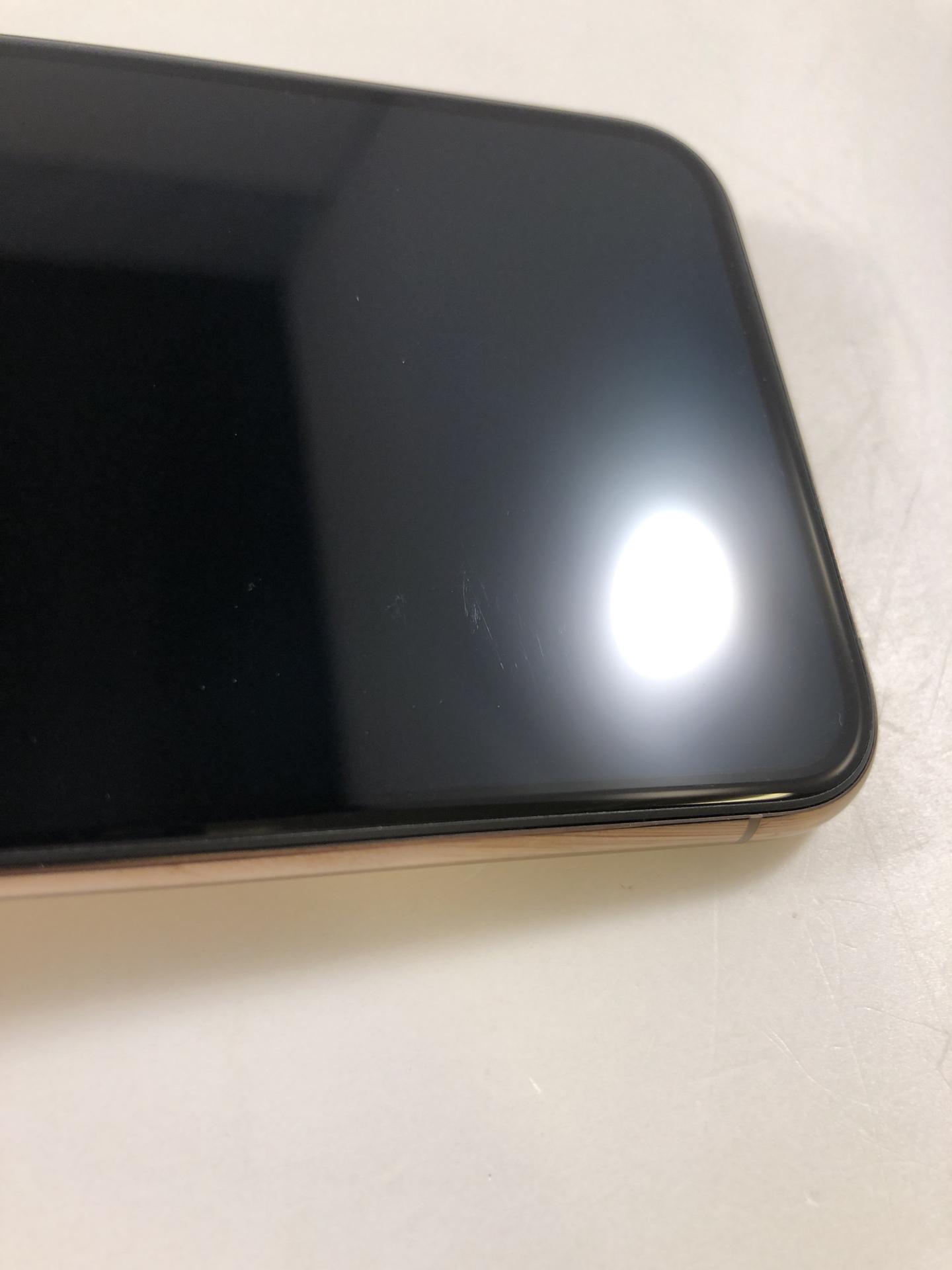 iPhone 11 Pro 256GB, 256GB, Gold, bild 3