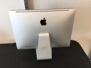 iMac 21.5-inch, 2,5 GHz Intel Core i5, 8 GB 1333 MHz DDR3, 500 GB Hårddisk, Produktens ålder: 64 månader, image 3