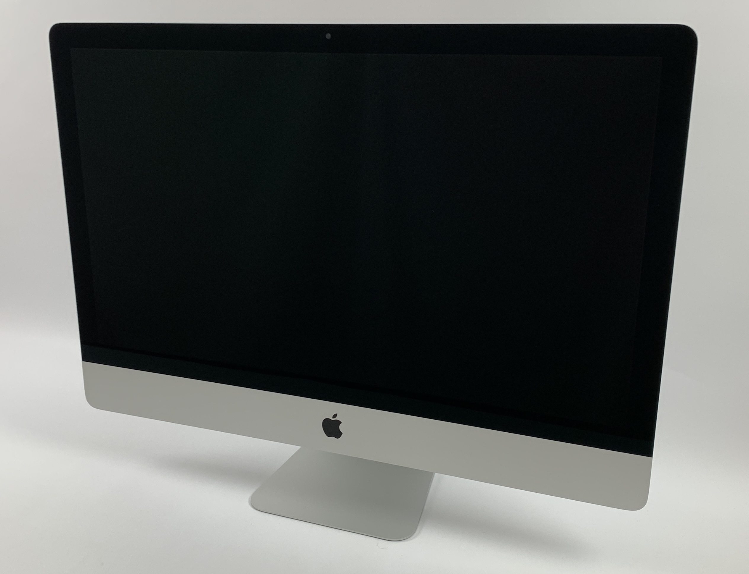 "iMac 27"" Retina 5K Early 2019 (Intel 6-Core i5 3.7 GHz 8 GB RAM 2 TB SSD), Intel 6-Core i5 3.7 GHz, 16 GB RAM, 512 GB SSD, Bild 1"