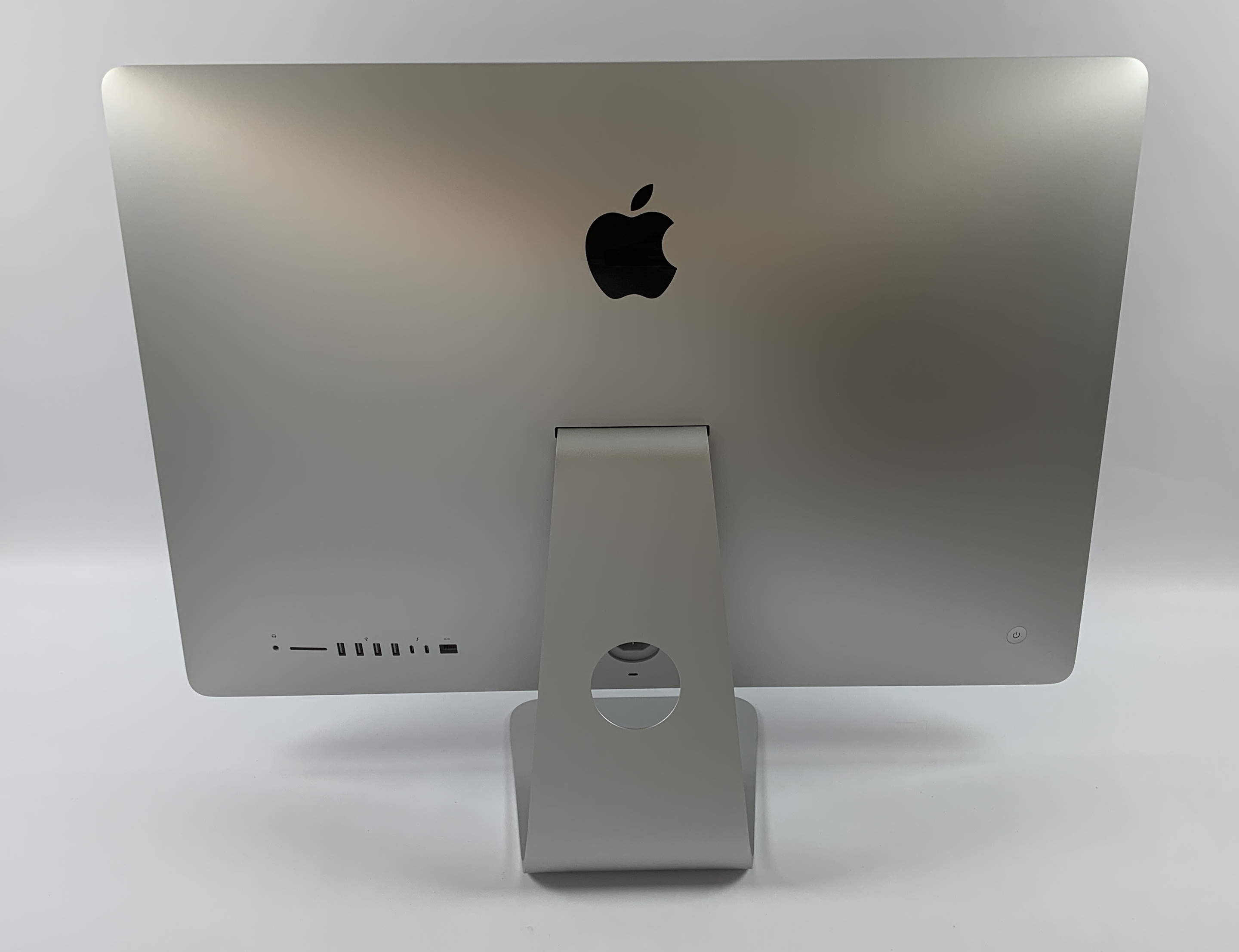 "iMac 27"" Retina 5K Mid 2017 (Intel Quad-Core i5 3.5 GHz 16 GB RAM 512 GB SSD), Intel Quad-Core i5 3.5 GHz, 16 GB RAM, 512 GB SSD, Kuva 2"