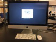iMac 27-inch, 3,2GHz Intel Core i5, 16GB 1600MHz DDR3, 1TB HDD SATA, Produktens ålder: 52 månader, image 2