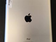 iPad 4th gen (Wi-Fi + 4G), 16GB, White, Produktens ålder: 24 månader, image 3